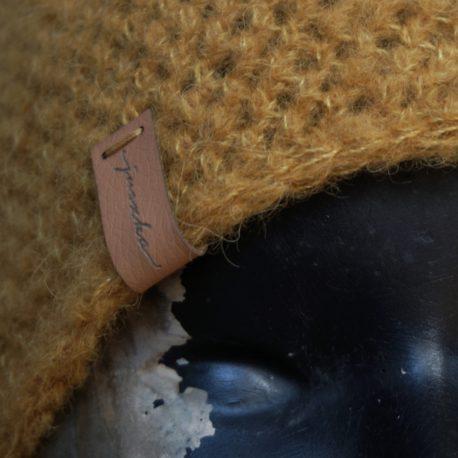 Czapka zimowa- detale