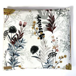 Poduszka z łuską gryki Polne Kwiaty