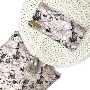 Woreczek relaksacyjny Soft Pink Roses