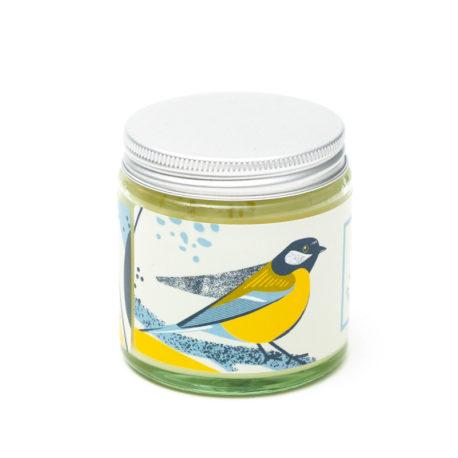 Mydlarnia 4 Szpaki- Świeca sojowa Bogatka