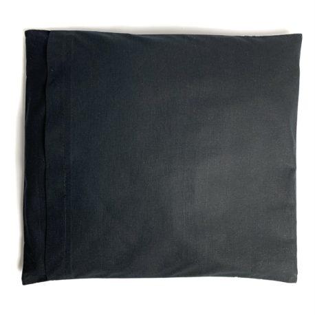Poduszka z łuską gryki- tył